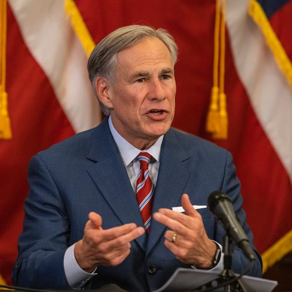 Gov. Abbott warns that a lockdown is coming if coronavirus surge in Texas doesn't slow down
