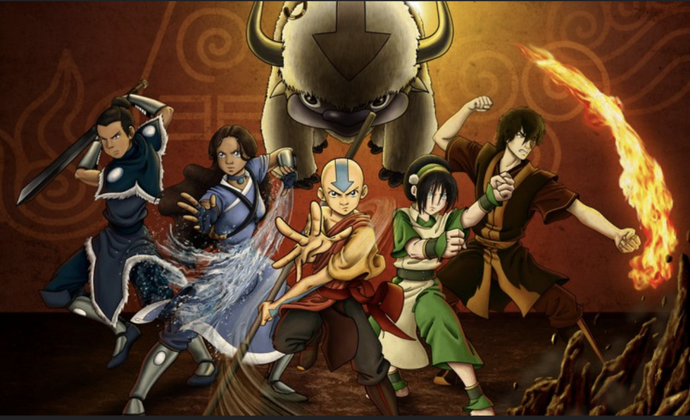 17 Life Lessons From 'Avatar: The Last Airbender' That Will Change Everything And Help You Save The World