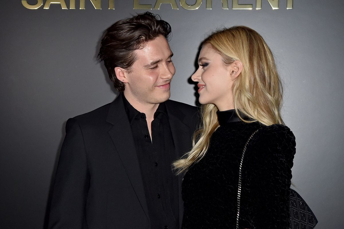Brooklyn Beckham and Nicola Peltz Are Engaged