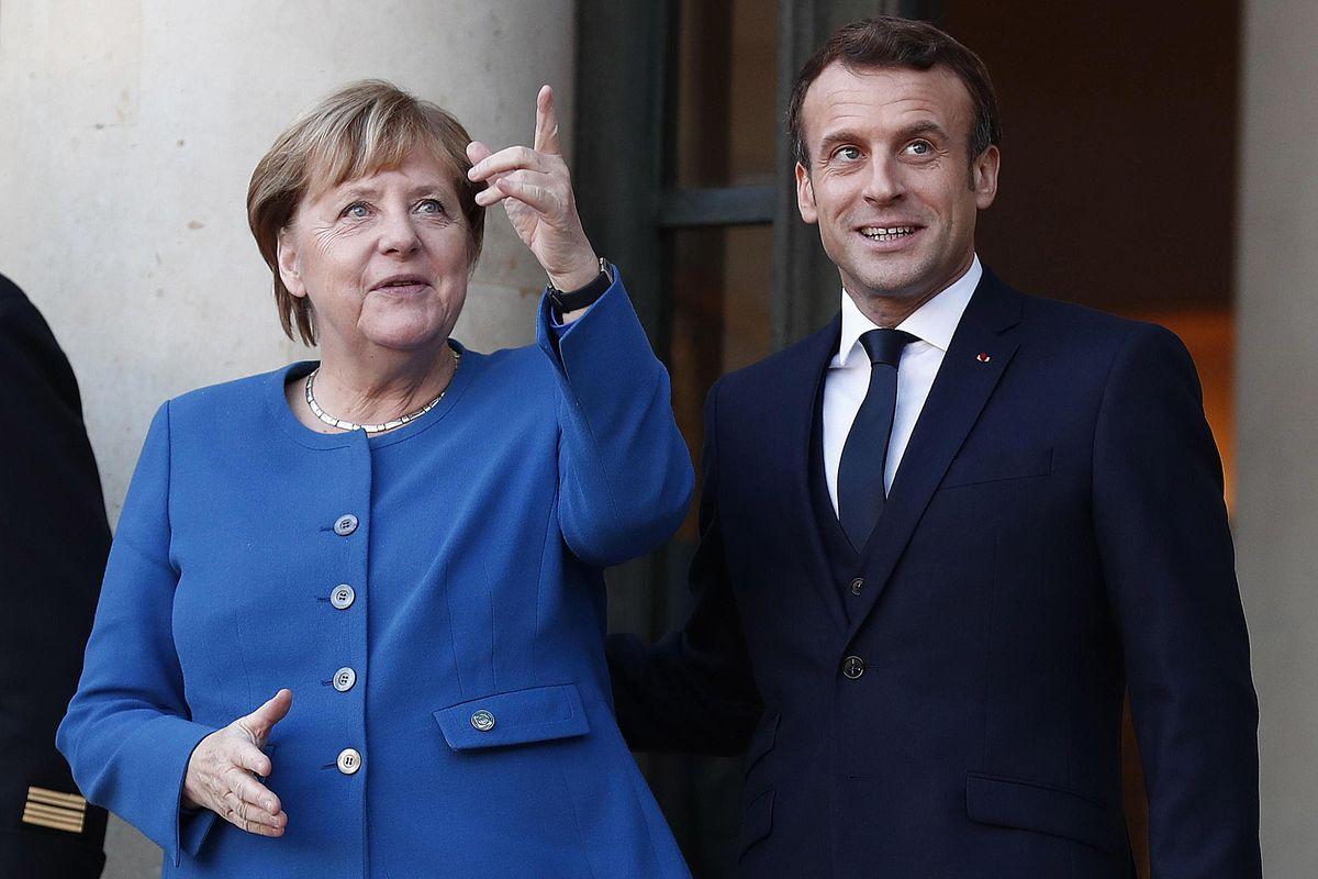 Con il Recovery fund Parigi vuole scippare l'aerospazio italiano
