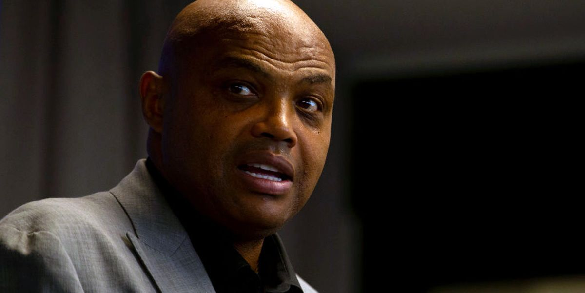 The woke 'circus': Charles Barkley torches sports leagues for caving to social justice mob