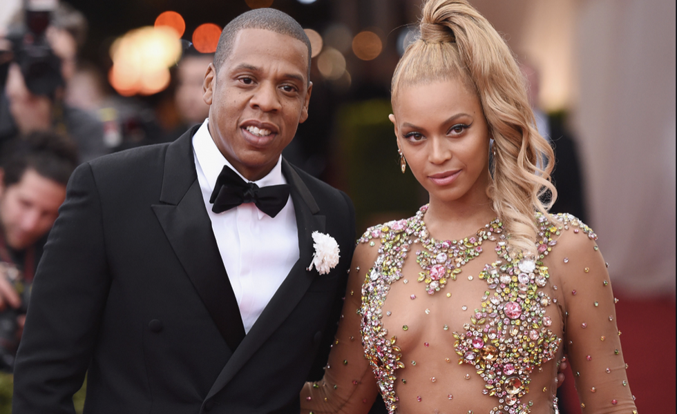 5 Celebrity Couples That Make Us Believe In Love