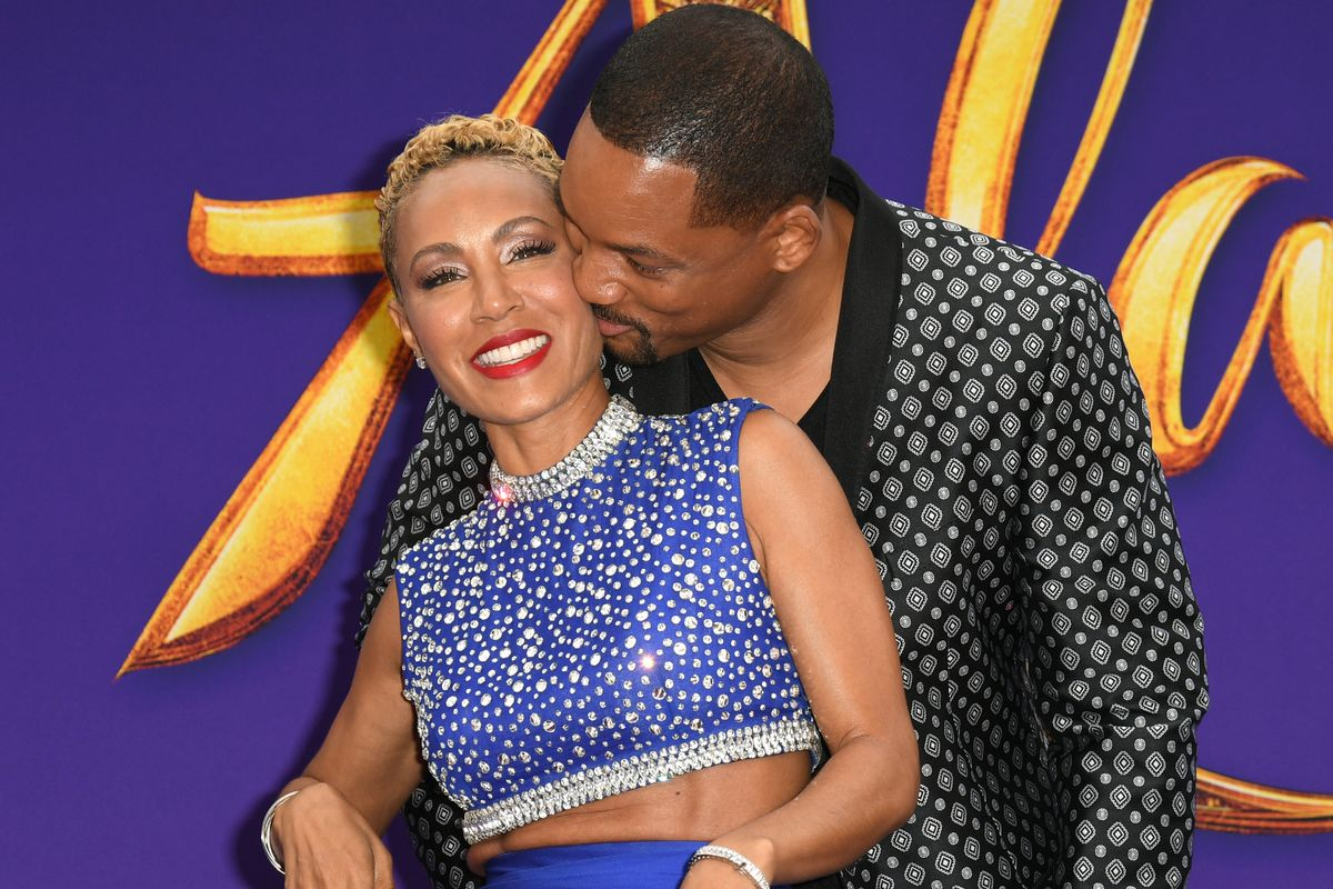 Jada Pinkett Smith and Will Smith Break Silence on August Alsina