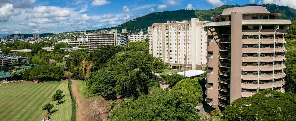 To The University of Hawai'i at Mānoa's Housing Services: You've Disappointed Me