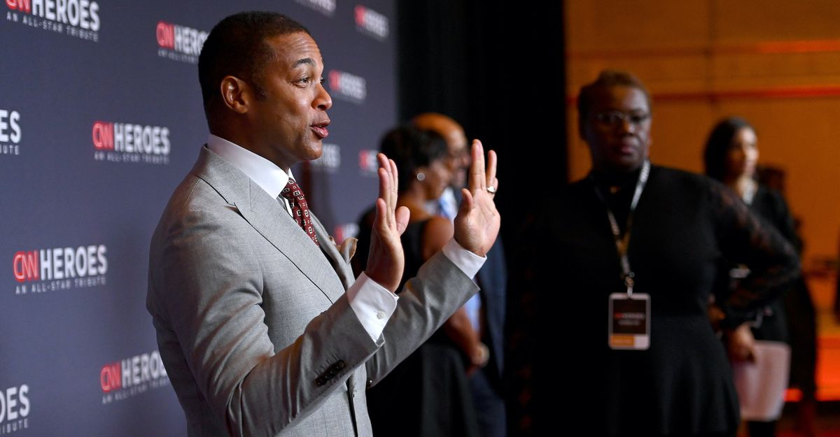 Commentary: The divinity of Jesus — a liar, lunatic, or Don Lemon