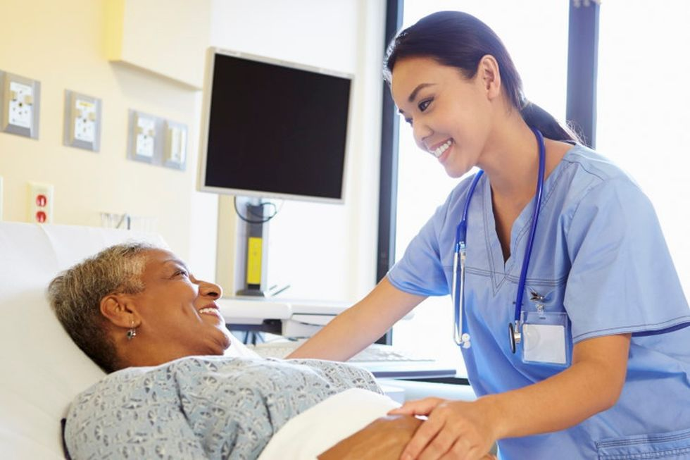 5 Steps to Becoming a Registered Nurse