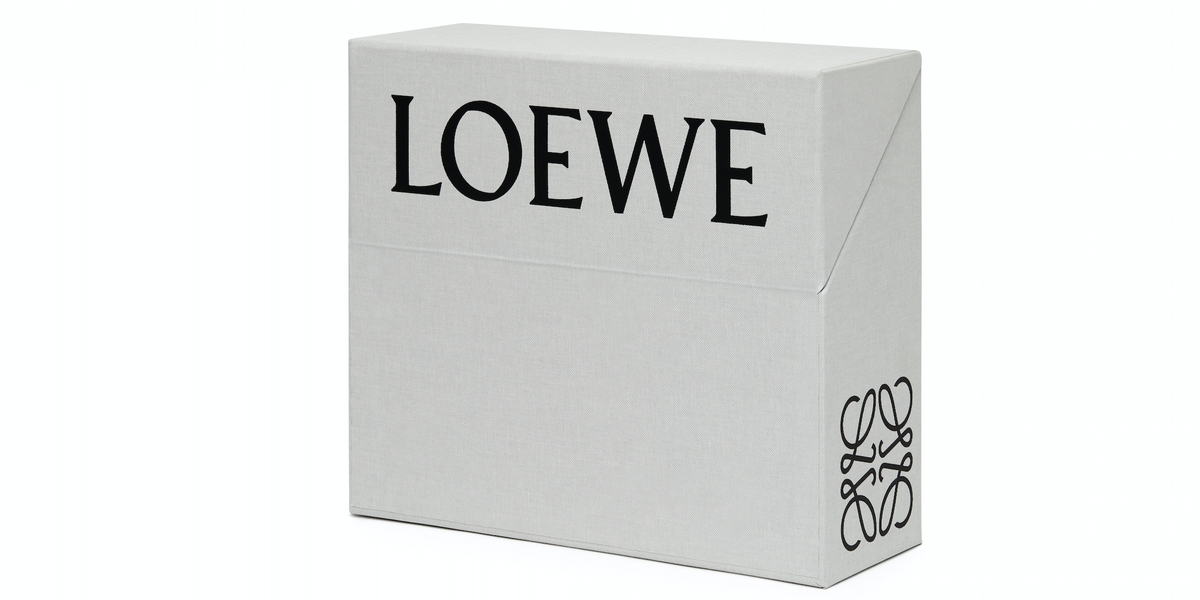 How Loewe Brought Its 'Show-in-a-Box' Concept to Life