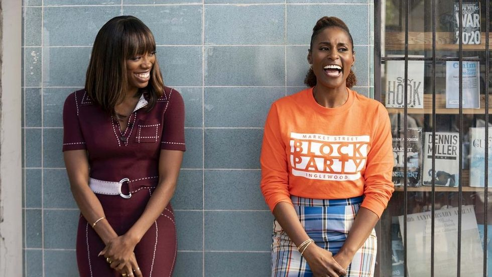 How To Dress Like Your Favorite 'Insecure' Characters — Without Spending $2,000