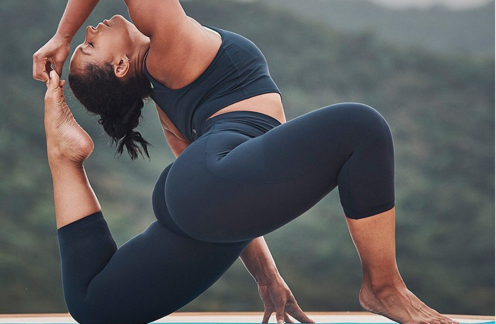 As A Fitness Instructor, These Are The Steals I'm DEFINITELY Getting From Athleta's Semi-Annual Sale