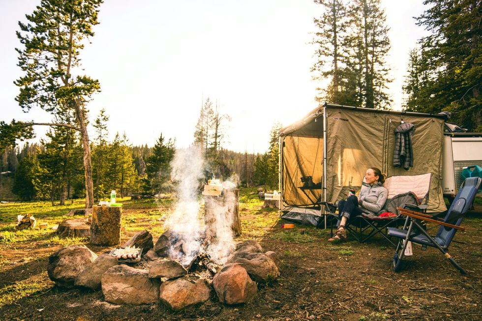 5 Camping Tips I Count On To Make Them My Go-To For Fun And Easy Outdoor Weekend Getaways