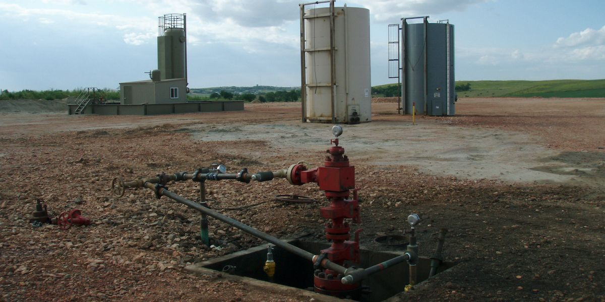 Bankrupt Fracking Companies Are Harming the Climate and Taxpayers