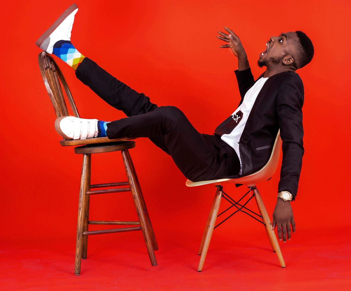 Josh2funny Is the Nigerian Comedian Inspiring Global Trends