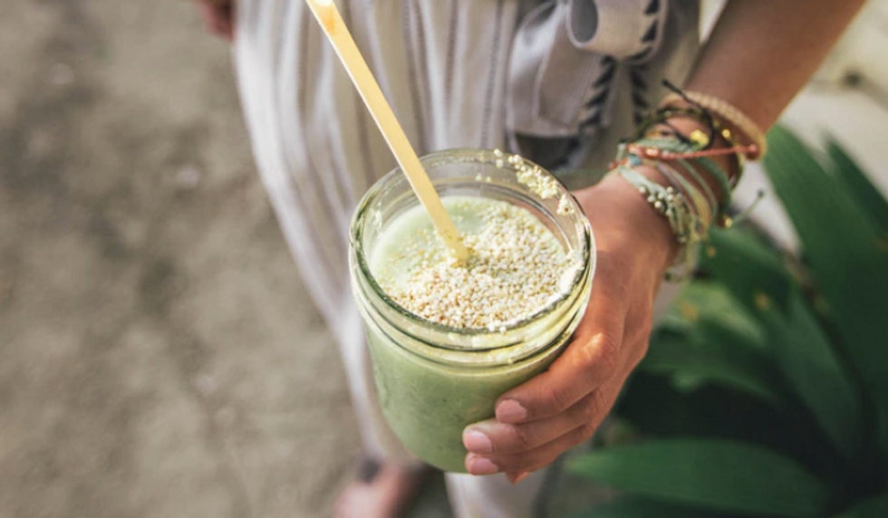 9 Reasons A Juice Cleanse Is Not Going To Solve Your Health Problems, Oh Kale No