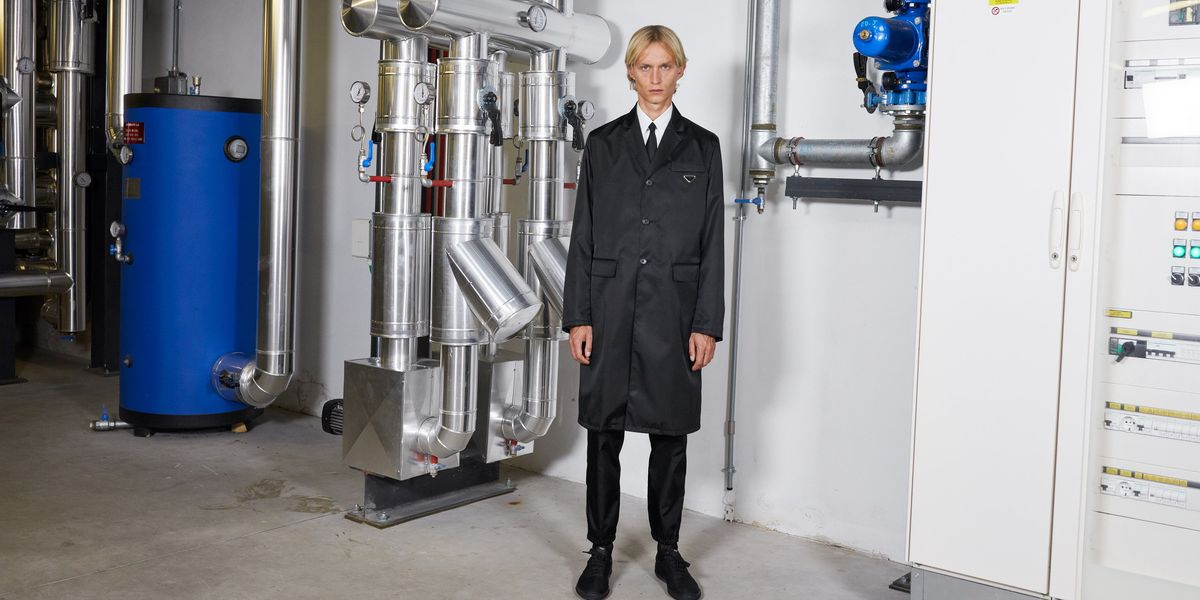 What We Learned From Miuccia Prada's Final Solo Collection