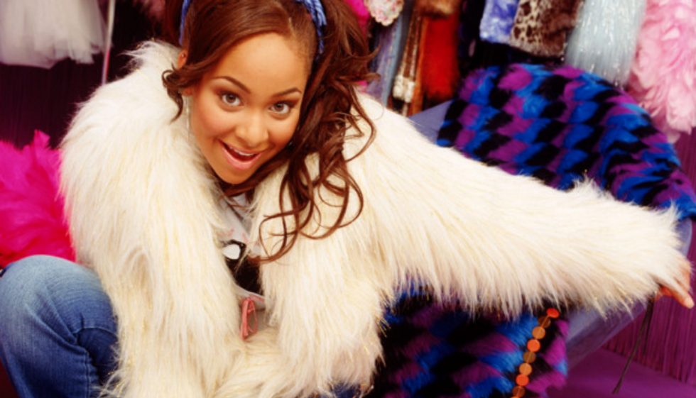 Raven Baxter Was Our Favorite Teen Fashion Icon And We're Still Recreating Her Best Looks, Here