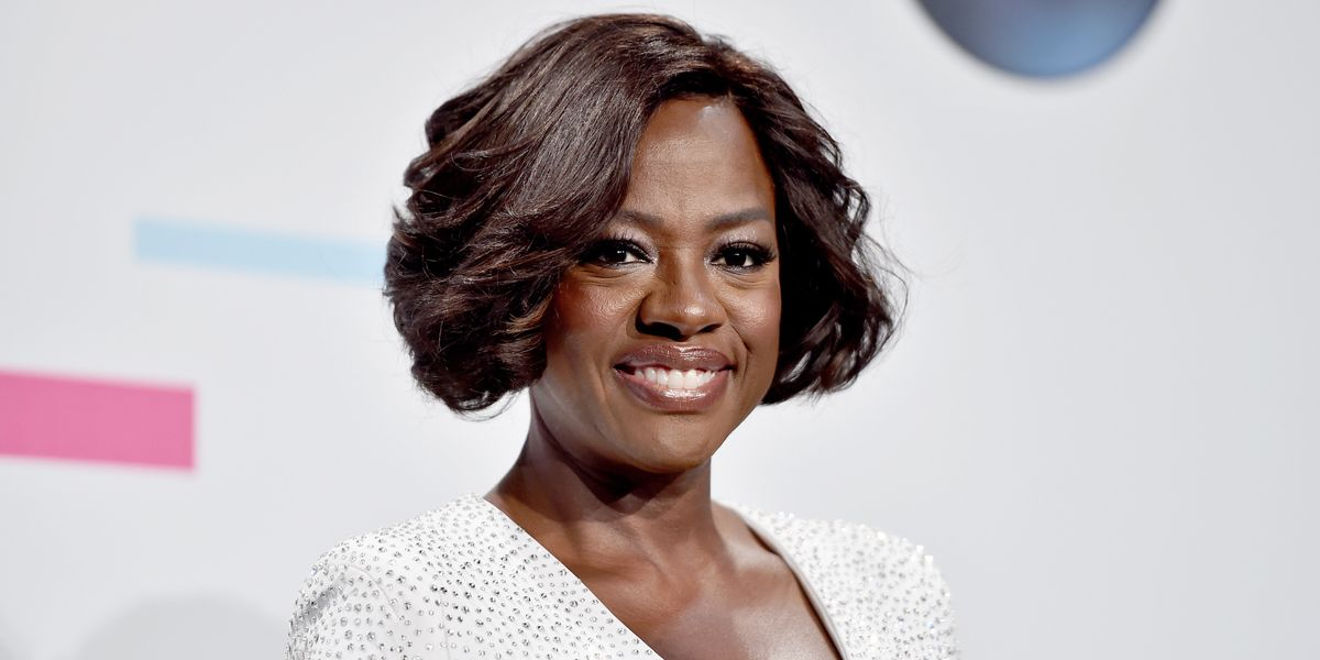 Viola Davis: 'The Help' Was Created in a 'Cesspool of Systemic Racism'
