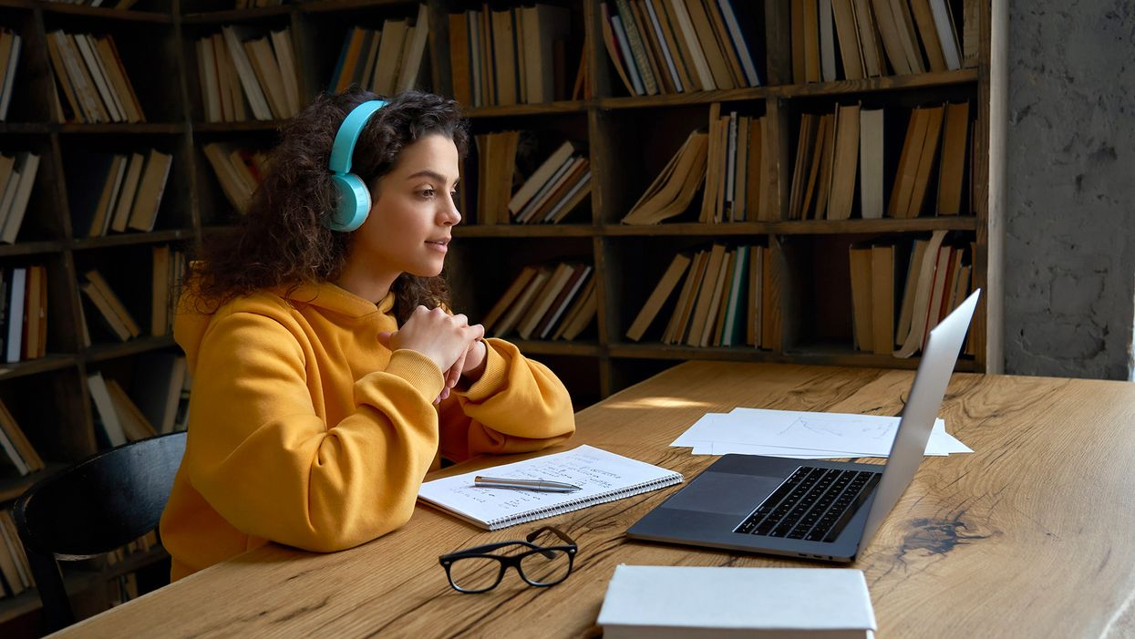 Remote learning vs. online instruction: How COVID-19 woke America up to the difference