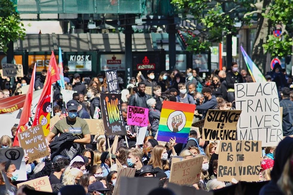 4 Ways To Keep The Significance Of The Black Lives Matter Movement In The Media