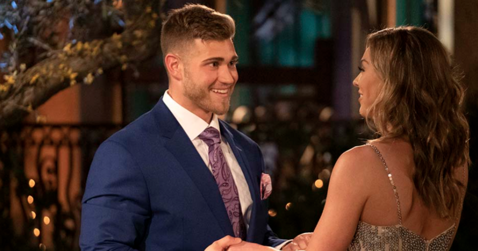 College Majors As Contestants From Hannah Brown's Season Of 'The Bachelorette'