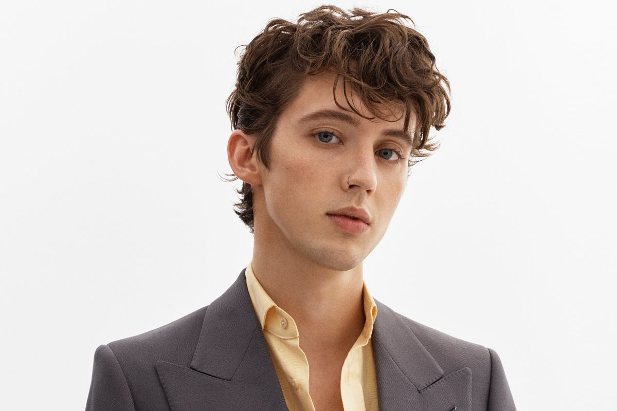 Troye Sivan's Next EP Is an 'Emotional Rollercoaster'