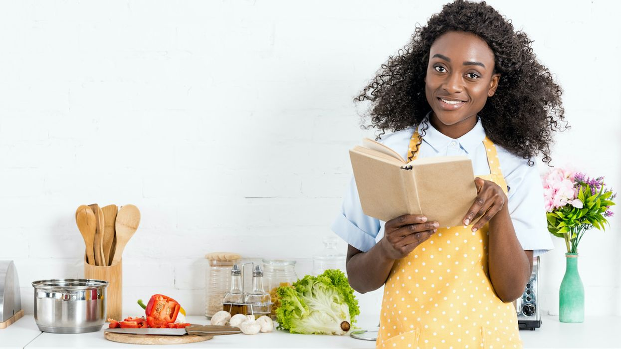 7 Cookbooks by Black Chefs That Serve Up More Than Just Meals