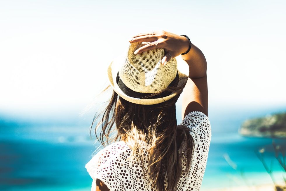 5 Steps To Making The Ultimate Summer Bucket List For Your HOTTEST Summer Yet