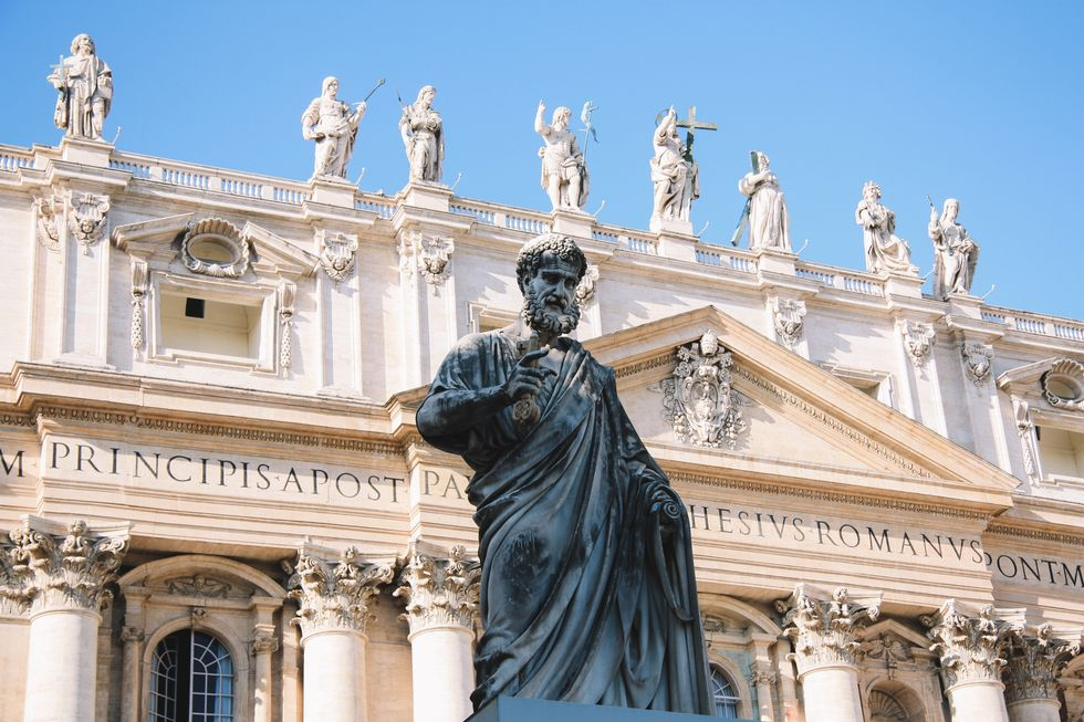 All About Saints - How They Become Canonized and Why We Should Be Like Them