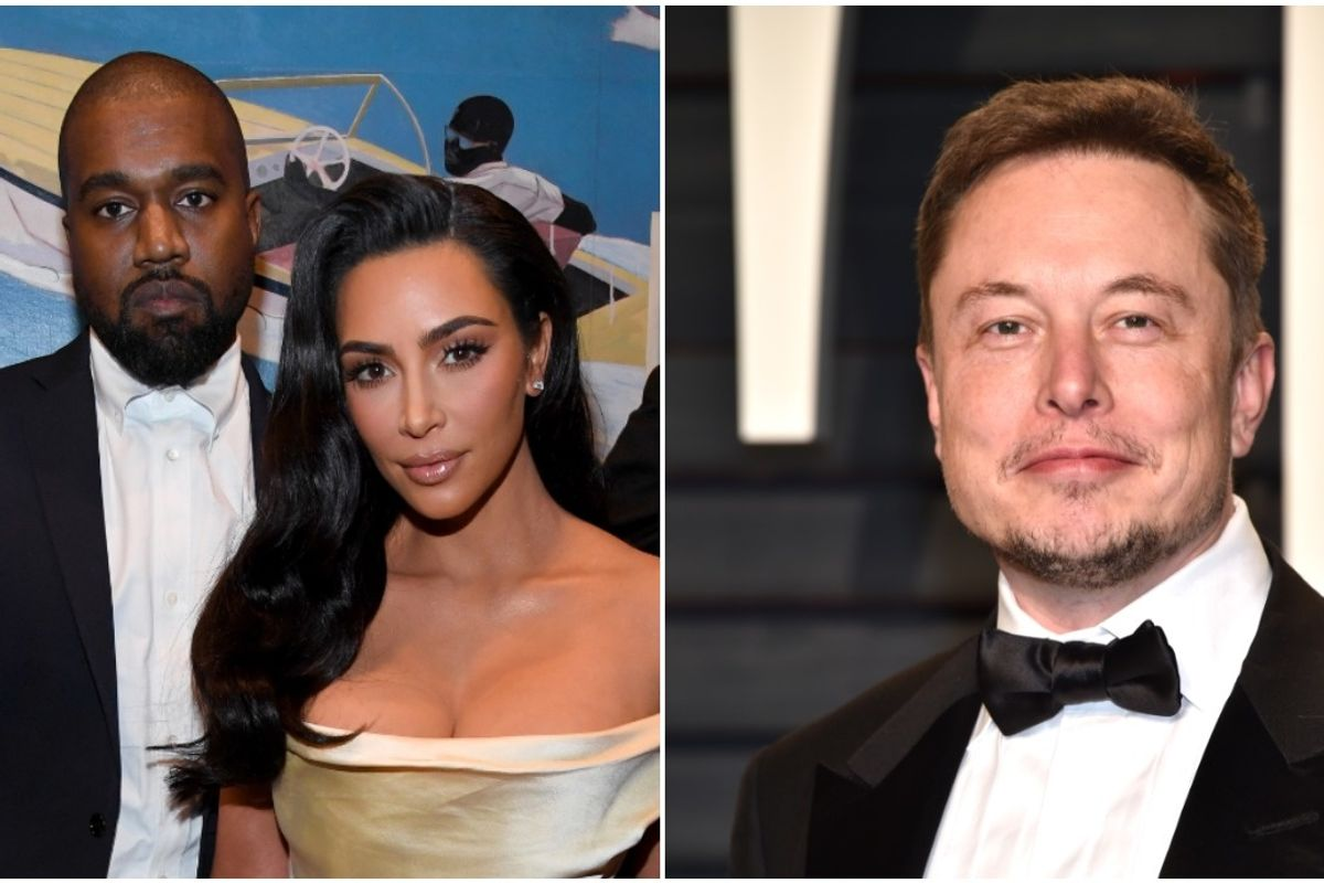Kim Kardashian, Elon Musk and More Targeted By Hackers in Bitcoin Scam