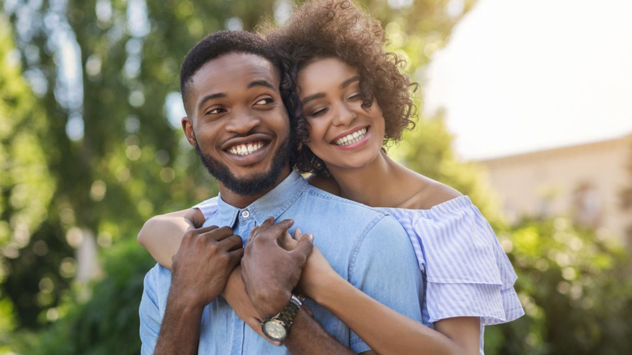 The Three C's In A Healthy Relationship