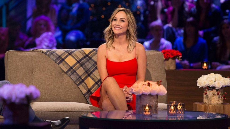 3 Things To Know About Clare Crawley And Her Season Of 'The Bachelorette' Before It Airs