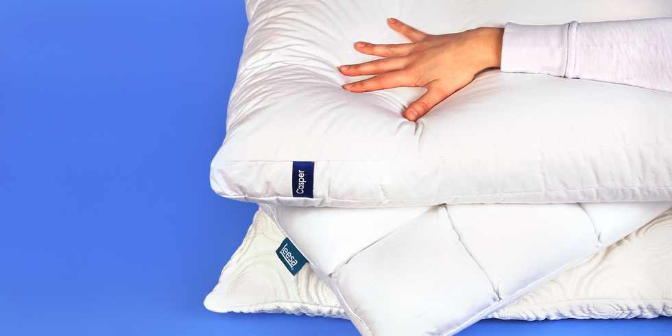 Pillows: Which is the best in 2020?