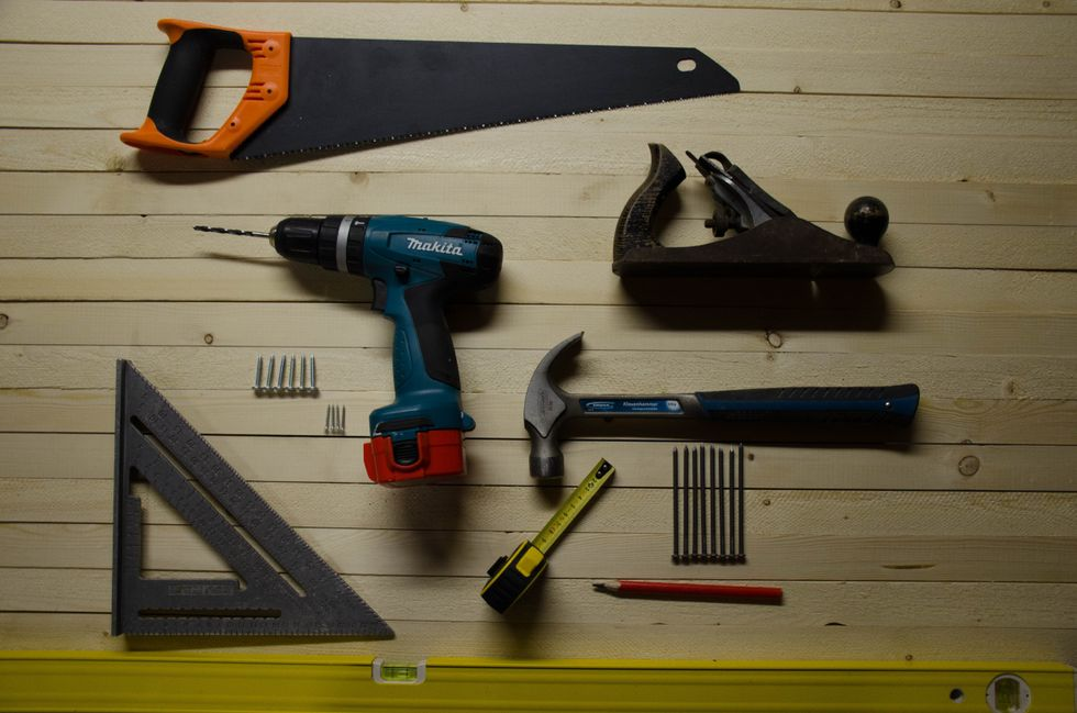 Wrestling With DIY Or Hiring Pros