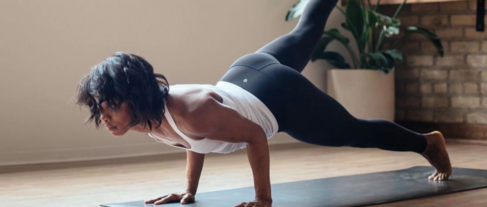 I Never Understood The Hype About Lululemon — Till I Tried It, And Now I'm A Customer For Life