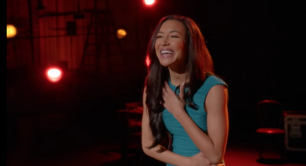 11 Of Naya Rivera's Most Iconic Performances On 'Glee' As Santana Lopez That Will Live On Eternally