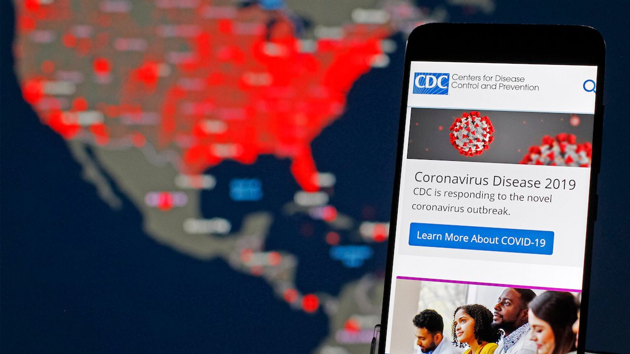 CDC Data Censorship Sparks Outcry, Forces HHS to Reverse Course