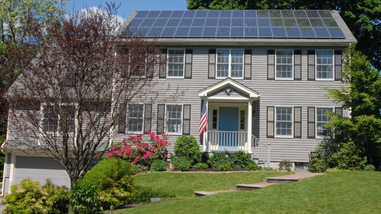 Federal Energy Regulators Reject Attack on Rooftop Solar Policies