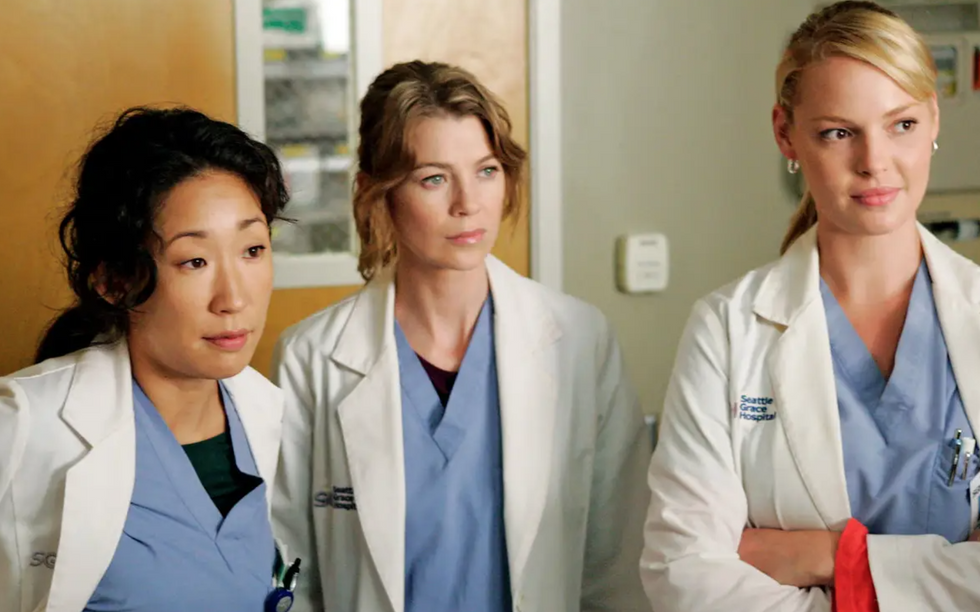 15 Iconic Items In 'Grey's Anatomy' That You Can Buy For Cheap If You Are A Super Fan