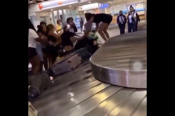 Viral video captures vicious mob brutally beating couple at ...