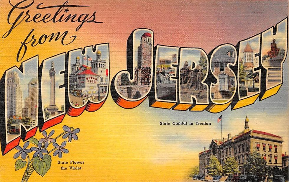 11 Ways To Know You're From New Jersey