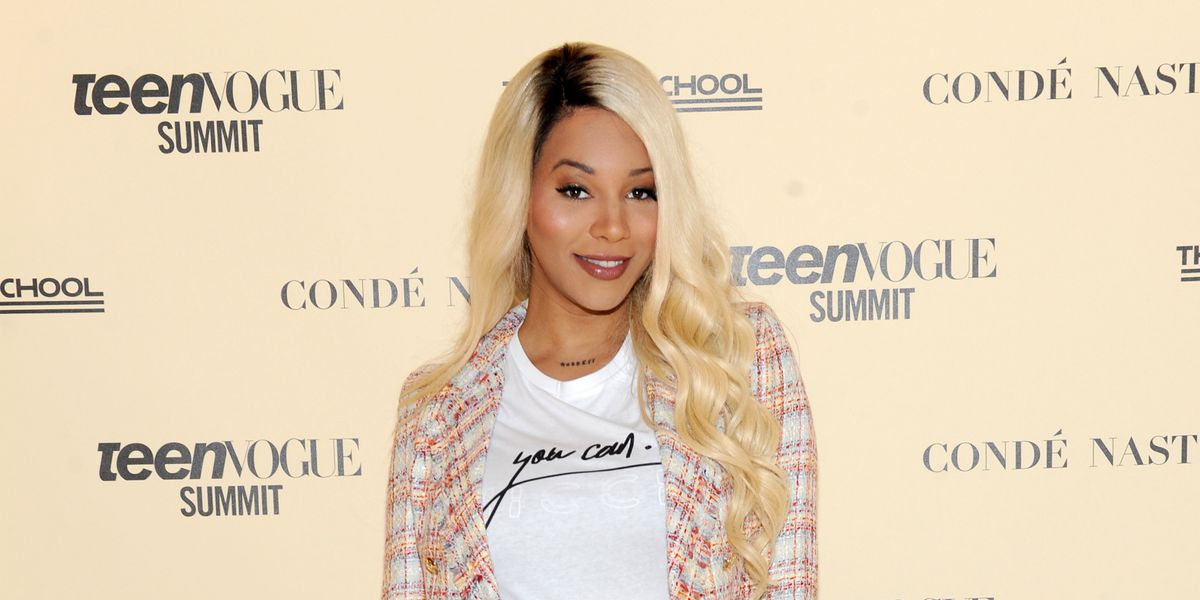 Munroe Bergdorf Is Writing a Book on Gender and Sexuality