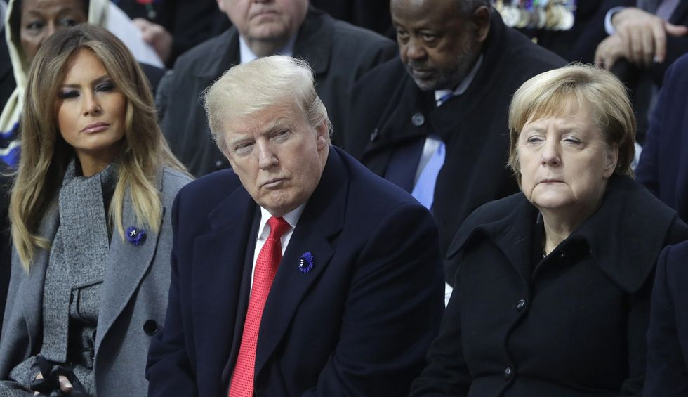 'I feel sorry for Americans' — The world grieves for the US because of Trump's disastrous presidency