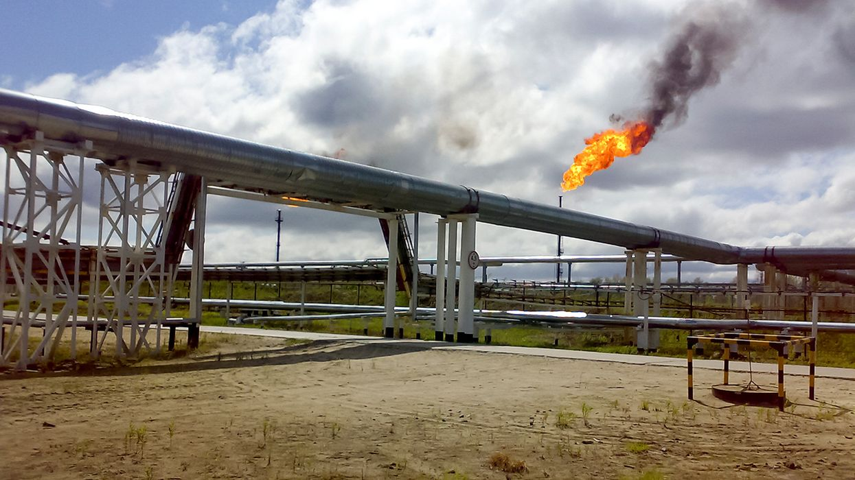 'Resounding' Win for Public Health and Climate as Judge Blocks Trump Attempt to Gut Methane Restrictions
