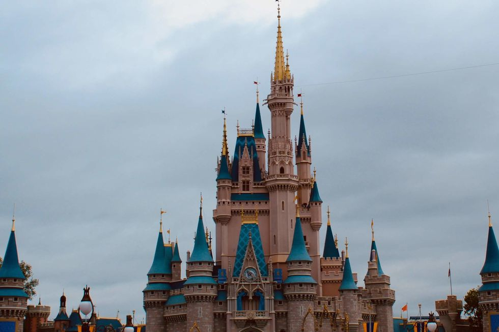 Dear Disney World: I Love You, But Are You Out Of Your Mind?