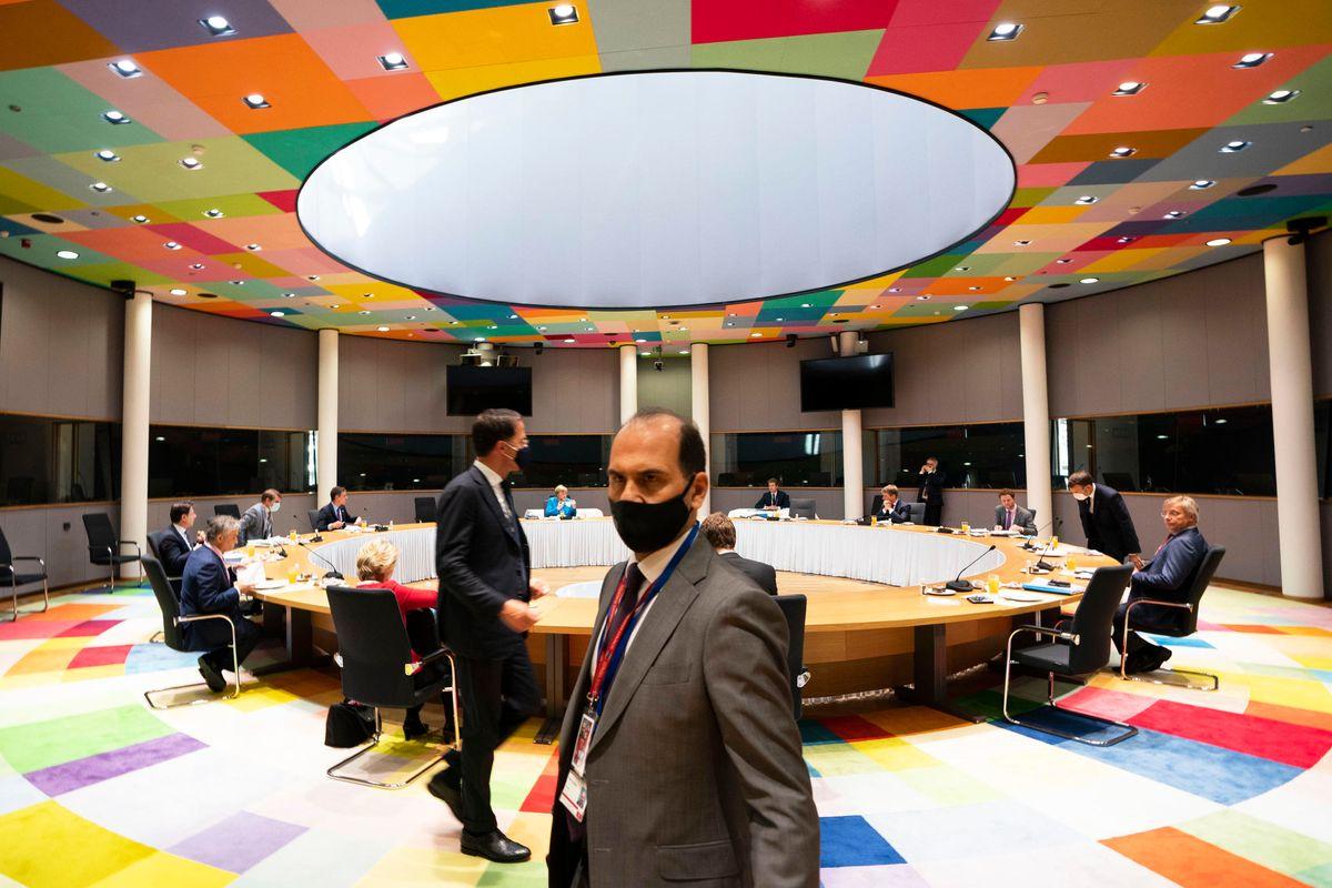 Silenzio di tomba sui paradisi fiscali europei