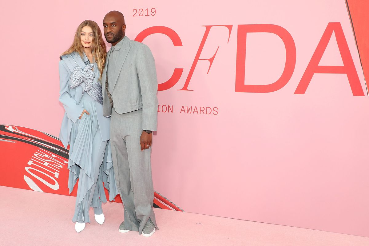 The Full List of Nominees for This Year's CFDA Fashion Awards