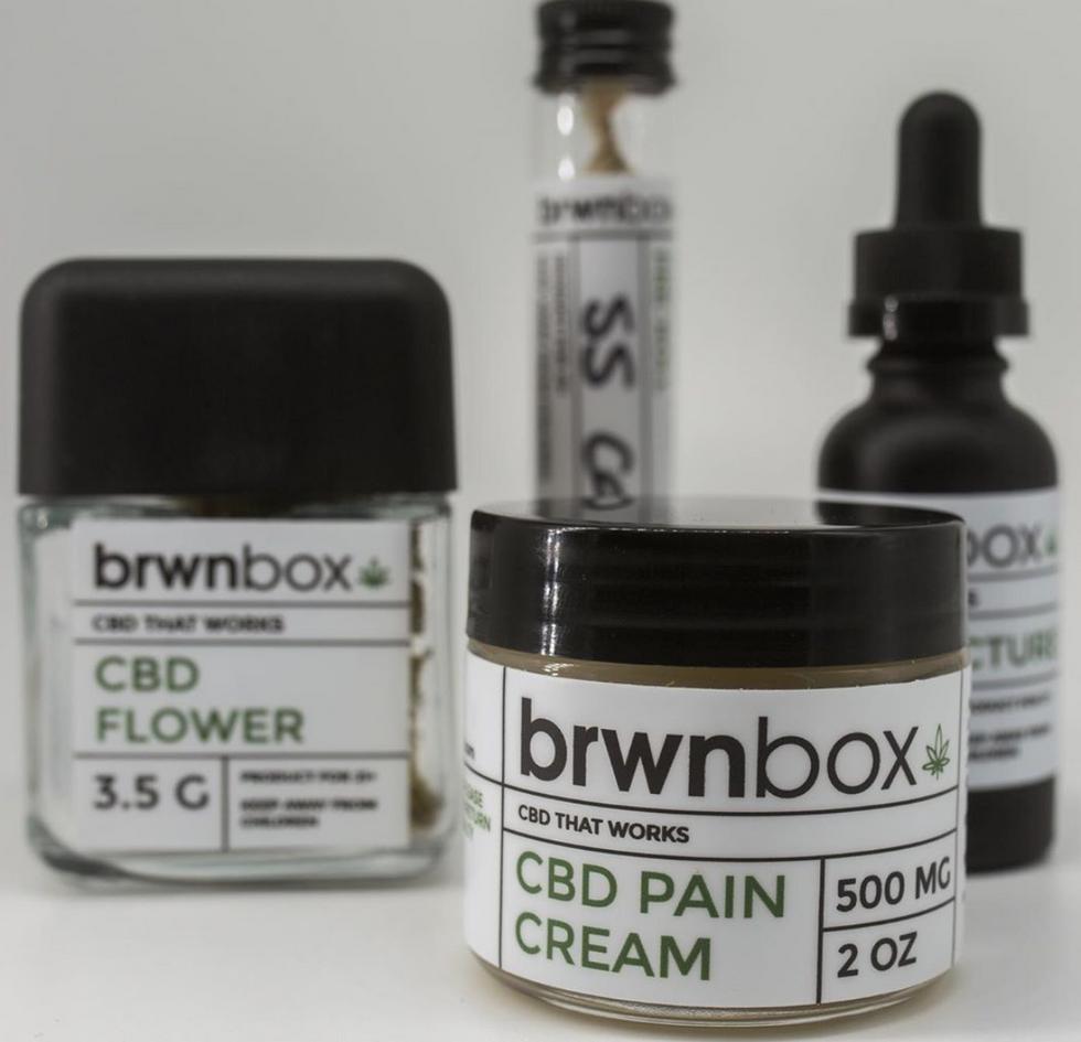 Brwnbox