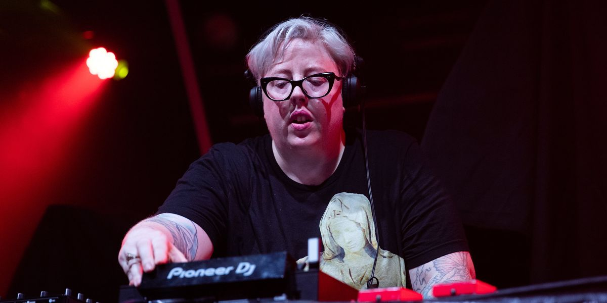 Online Petition Leads to The Black Madonna's Name Change