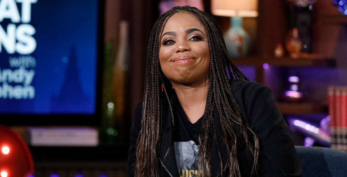 Jemele Hill says all Trump voters are racists, and there's 'no wiggle room.' Her mother voted for Trump.