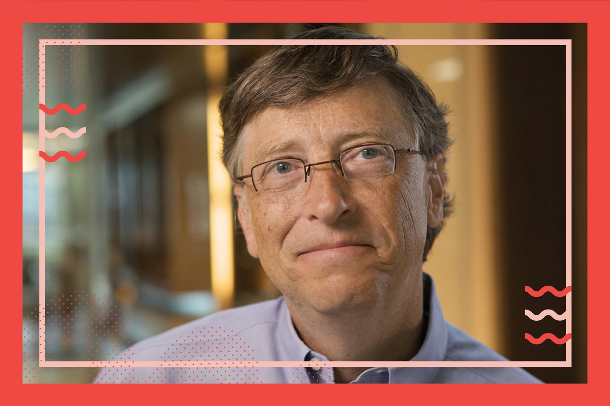 Bill Gates says social media needs to step up and stop spreading misinformation about COVID-19