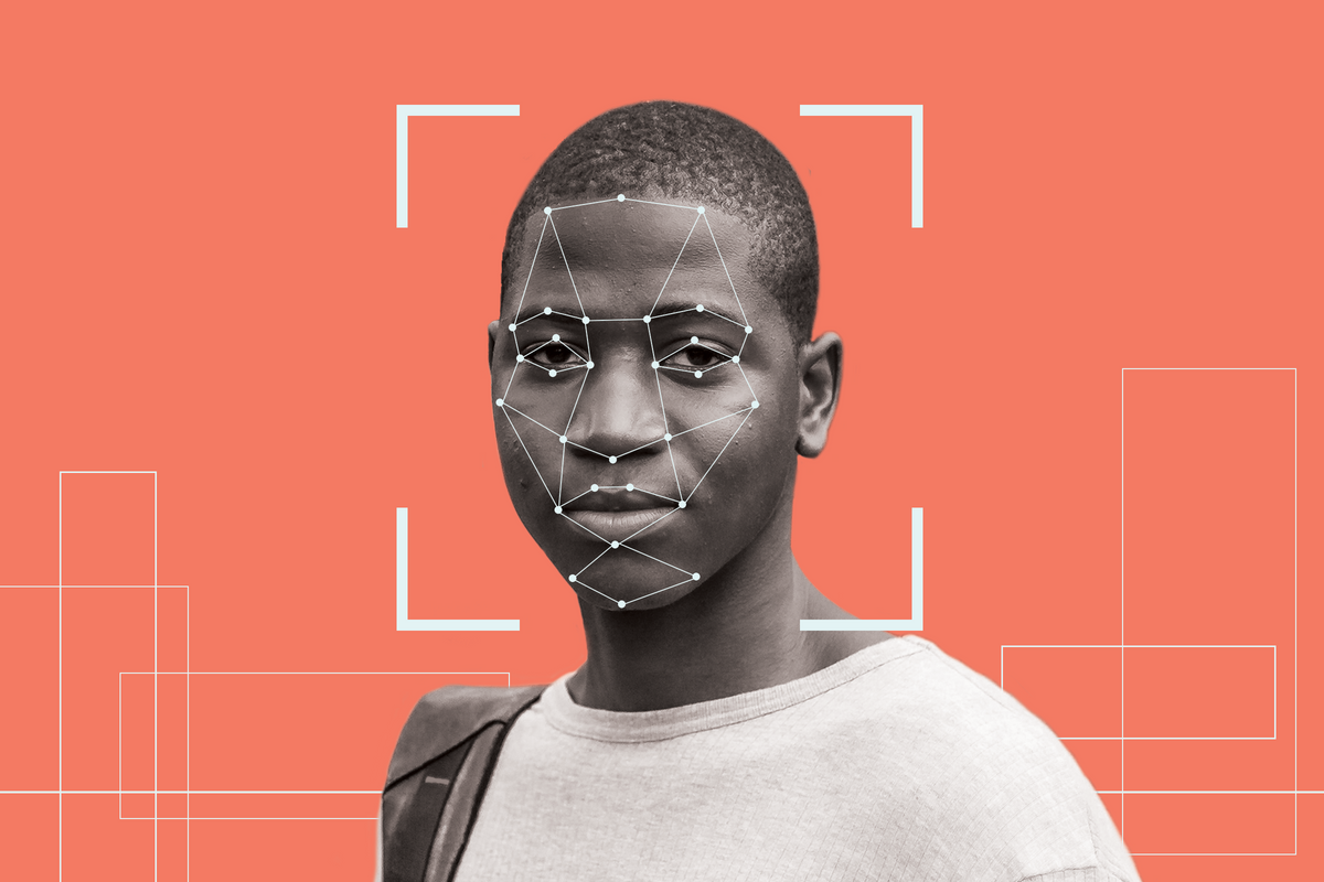 Even facial recognition software is racially biased. But that may be about to change.